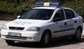 Психично болен е потрошил патрулката в Рудозем