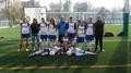 Девойките от Рудозем взеха участие в пореден турнир по футбол
