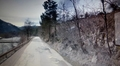 Блокират изпълнението на пътя Средногорци - Рудозем