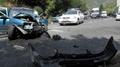 13 души пострадаха при тежки пътнотранспортни произшествия, възникнали през изминалия месец в Смолянско
