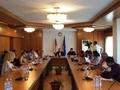 Областната комисия по безопасност на движението по пътищата набеляза необходимите мерки за предотвратяване на ПТП в региона