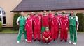 Чепински хокеисти с добро представяне в Европа