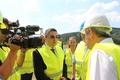 """Проектът за строителство на яз. """"Пловдивци"""" ще завърши през тази година"""