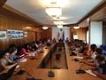 Институциите в Смолян обсъдиха създаването на механизъм за съвместна работа по обхващане и задържане в образователната система