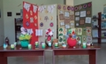 В Рудозем откриха изложба на предмети, изработени от деца