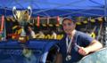 Рунчев и екипът му се стягат за състезание във Варна, шампионите се канят да отвеят конкуренцията с нещо невиждано досега в България