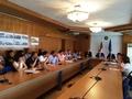 """Асоциацията по ВиК – Смолян съгласува Бизнес плана на оператора – """"ВиК"""" ЕООД за 2017-2021 година"""