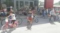 Десетки малчугани се включиха в състезателните мероприятия за празника на града