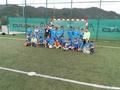 Детският футболен турнир завърши