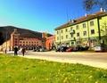 Избират изпълнител на обществена поръчка за облагородяване на централния площад в Рудозем