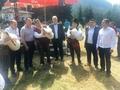 Държавните институции декларираха подкрепата си и насърчиха планинското животновъдство