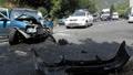 7 тежки катастрофи възникнаха на територията на областта през изминалия август