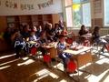 105 първокласници посрещат рудоземските училища в петък