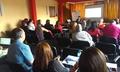 Проведе се обучение за улеснена работа на общинските администрации по европейски проекти