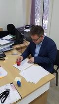 Подписа се договор за изпълнение на проект, включващ цялостен ремонт на гимназията в Рудозем