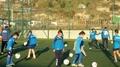 """Близо 80 деца тренират вече в училището по футбол на """"Валенсия"""" в Рудозем"""