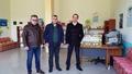 Депутатът от ДПС Хайри Садъков проведе изнесена приемна на територията на община Рудозем