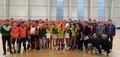 """Днес в Рудозем се проведе втория турнир в зала за купата на СКХТ ,,Чепинци"""""""