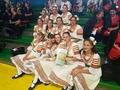 """Хороигралките от Борие се завърнаха с отличие от фестивала """"Перпера"""""""