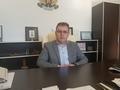 """Румен Пехливанов: Над 20 милиона лева са нужни да се водоснабди общината от язовир """"Пловдивци"""""""