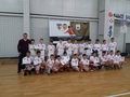 Малки футболисти от Рудозем тръгват на силен турнир в Пловдив