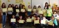"СУ""Св.св.Кирил и Методий"" участва в състезанието Spelling Bee 2018"