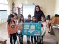 """Детска градина """"Възраждане"""" посрещна Първа пролет и Международен ден на водата"""