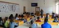 """СУ  """"Св. Св. Кирил и Методий"""" е едно от 56-те  училища в страната, избрани за участие в проект  """"ПрироДА""""."""