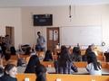 Инспектор от Главна дирекция за борба с организираната престъпност запозна ученици от общината с киберпрестъпността
