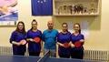 Ученици от Чепинци ще играят на републиканско по тенис на маса