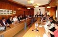Държавните институции продължават да работят усилено по усвояване на увредената дървесина и решаване на проблема с корояда