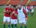 Момиче от Рудозем ще се състезава за националния ни отбор по футбол за девойки