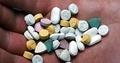 В Серафимово заловиха рекордно количество амфетамини и екстази