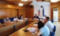 Постоянната областна епизоотична комисия координира действията между институциите за превенция от Африканска чума по свинете