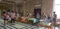 """Проведе се Кулинарно шоу , организирано от НЧ """"Звезда 1950"""", с. Елховец - по случай празника на град Рудозем"""