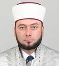 Поздравителен адрес от районния мюфтия Неджми Дъбов по случай Курбан Байрям
