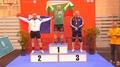 Недко Карамбиков от Елховец стана световен шампион по вдигане на тежести за ветерани