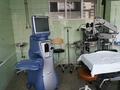 """С """"говорещ"""" апарат премахват перде на окото в Очното отделение на Смолянската болница"""