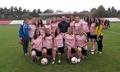 Футболистките от Рудозем стартираха първенството с турнир в Хасково