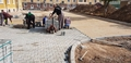 Редица строителни обекти се изпълняват в общината (инфо + снимки)