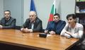 Областният координатор на ГЕРБ Николай Мелемов: За да убедим хората да гласуват на евроизборите, трябва да покажем постигнатото със средства от ЕС