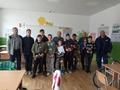 """ОУ """"Христо Ботев"""" - с.Елховец спечели състезанието по Безопасност на движението """"Да запазим децата на пътя""""- 2019 г."""