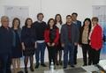 """Среща на партньорите по проект """"Подобряване на социалното предприемачество чрез създаване на структури за подкрепа в трансграничния регион"""""""