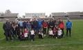 Много добро представяне за чепинцките ученици на зоналния кръг от ученическите спортни игри