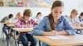 836 деца от 45 училища в област Смолян, се явиха днес на Национално  външно оценявания в IV клас