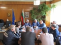 Институциите обсъдиха необходимите мерки за подобряване състоянието на републиканската пътна мрежа в област Смолян