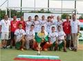 Хокеист от Чепинци участва в Европейското първенство по хокей на трева и стигна до финалите с националния ни отбор
