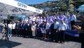 Хатимът на 42 деца в Рудозем се превърна в открит урок по толерантност