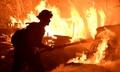 Обявен е жълт код за опасност от пожари