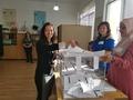 Д-р Незиха Хутева: Гласувах за по-добро бъдеще на младите